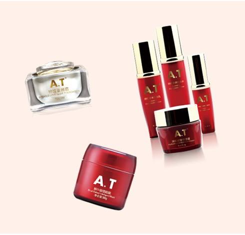 A.T cosmetics